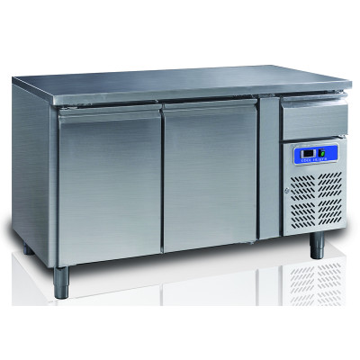 """Refrigerated counter """"Coolhead"""" GN2100TN"""