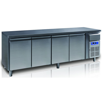 """Refrigerated counter """"Coolhead"""" GN4100TN"""