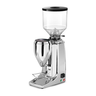 """Electronic programmable Coffee grinder """"Quamar"""" M80E"""