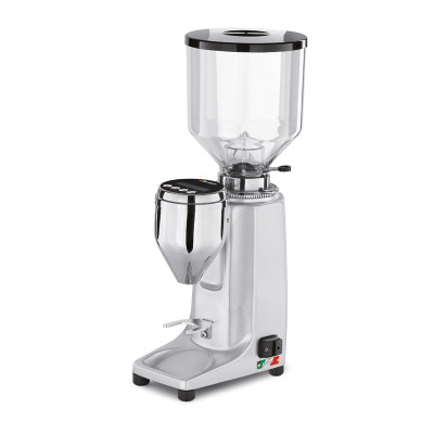 """Electronic programmable Coffee grinder """"Quamar"""" Q50E"""