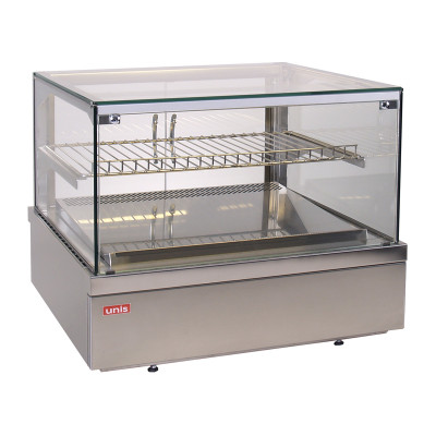 "Refrigerated top table counter ""Unis Cool"" Thaya COLD"
